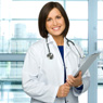 Myriad for physicians